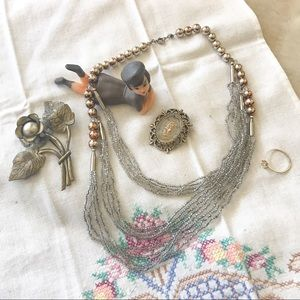 Jewelry - 💎 Vintage Mixed Jewelry Lot
